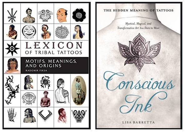 books about tattoo meaning and history example